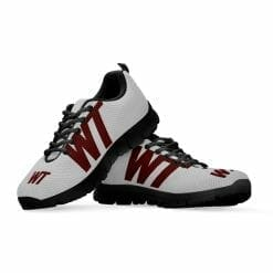 NCAA West Texas A&M Buffaloes Running Shoes