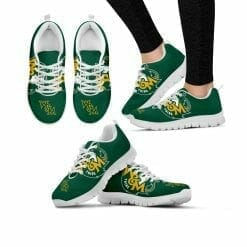NCAA William & Mary Tribe Running Shoes