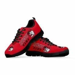 NCAA Wisconsin-Whitewater Warhawks Running Shoes