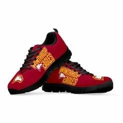 NCAA Winthrop Eagles Running Shoes