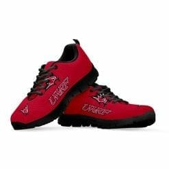 NCAA Wisconsin-River Falls Falcons Running Shoes