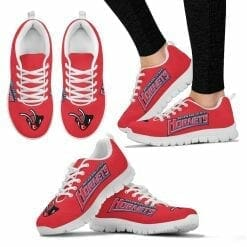 NCAA Delaware State Hornets Running Shoes
