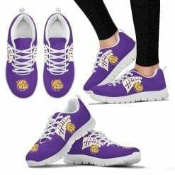 NCAA Western Illinois Leathernecks Running Shoes