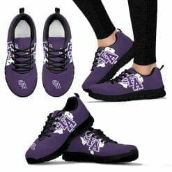 NCAA Stephen F Austin Lumberjacks Running Shoes