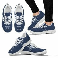 NCAA Xavier Musketeers Running Shoes