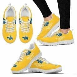 NCAA UMKC Kangaroos Running Shoes