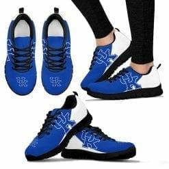 NCAA Kentucky Wildcats Running Shoes