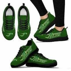 NCAA Humboldt State Jacks Running Shoes