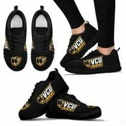 NCAA VCU Rams Running Shoes