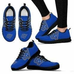 NCAA Grand Valley State Lakers Running Shoes