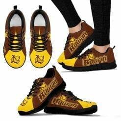 NCAA Rowan Profs Running Shoes