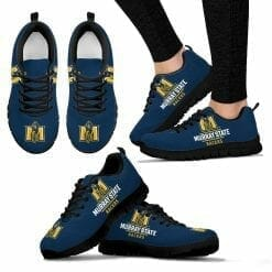 NCAA Murray State Racers Running Shoes
