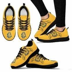NCAA North Carolina A&T Aggies Running Shoes