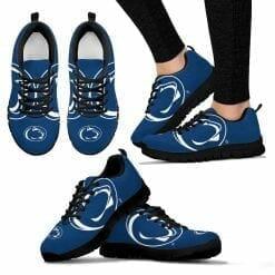 NCAA Penn State Nittany Lions Running Shoes