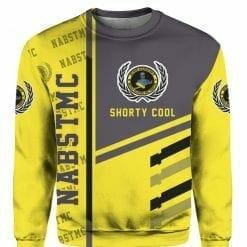 NABSTMC Crewneck Sweatshirt V1