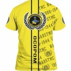 NABSTMC 3D T-Shirt V1