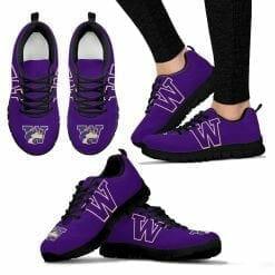 NCAA Washington Huskies Running Shoes V2
