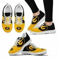 NCAA Grambling State Tigers Running Shoes