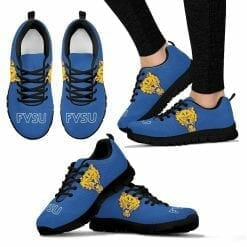 Fort Valley State University Wildcats Running Shoes