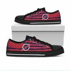 NCAA Newman Jets Low Top Shoes