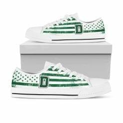 NCAA Dartmouth Big Green Low Top Shoes