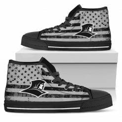 NCAA Providence Friars High Top Shoes