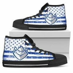NCAA Saint Louis Billikens High Top Shoes