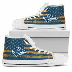 NCAA Nebraska-Kearney Lopers High Top Shoes