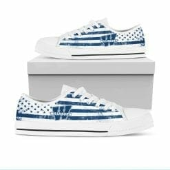 NCAA Washburn Ichabods Low Top Shoes