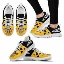 NCAA Georgia Tech Yellow Jackets Running Shoes V6