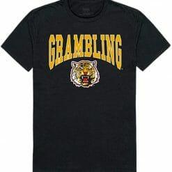 NCAA Grambling State Tigers T-Shirt V1