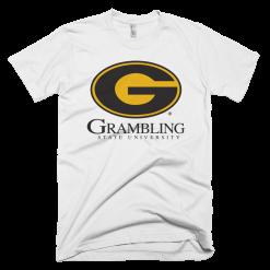NCAA Grambling State Tigers T-Shirt V2
