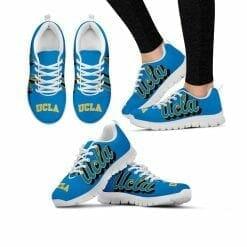 NCAA UCLA Bruins Running Shoes V5