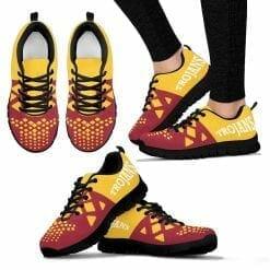 NCAA USC Trojans Running Shoes V6