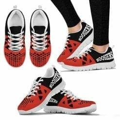 NCAA Indiana Hoosiers Running Shoes V6