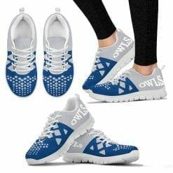 NCAA Rice Owls Running Shoes V6