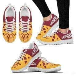 NCAA Minnesota Golden Gophers Running Shoes V6