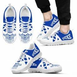 NCAA Duke Blue Devils Running Shoes V5
