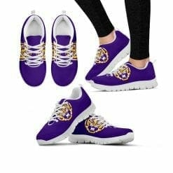 Tigers Running Shoes