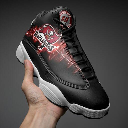 NFL Tampa Bay Buccaneers Air Jordan 13 Shoes
