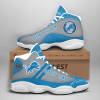 NFL Green Bay Packers Air Jordan 13 Shoes