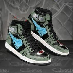 Naruto Anime Kakashi Hatake Air Jordan 1 Shoes V3
