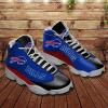 NFL Baltimore Ravens Air Jordan 13 Shoes V3