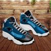 NFL Chicago Bears Air Jordan 13 Shoes V2
