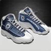 NFL Dallas Cowboys Air Jordan 13 Shoes V3