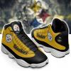 NFL San Francisco 49ers Air Jordan 13 Shoes V2