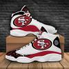 NFL Pittsburgh Steelers Air Jordan 13 Shoes V7