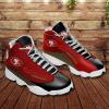 NFL Seattle Seahawks Air Jordan 13 Shoes V2