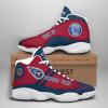NFL Washington Redskins Air Jordan 13 Shoes