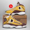 NFL CB Air Jordan 13 Shoes Personalized V5